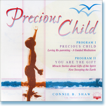 Precious Child CD mp3's