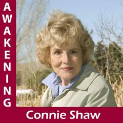 Connie Shaw